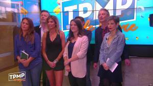 Caroline Ithurbide dans Touche pas à mon Poste - 24/05/16 - 02