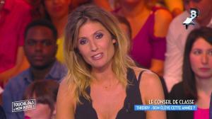 Caroline Ithurbide dans Touche pas à mon Poste - 24/05/16 - 08