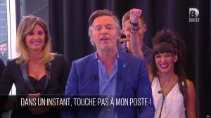Caroline Ithurbide dans Touche pas à mon Poste - 25/05/16 - 02
