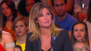 Caroline Ithurbide dans Touche pas à mon Poste - 25/05/16 - 04