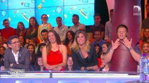 Caroline Ithurbide dans Touche pas à mon Poste - 25/05/16 - 05