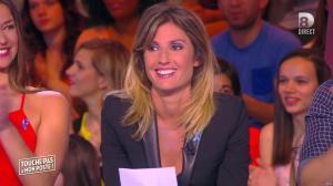 Caroline Ithurbide dans Touche pas à mon Poste - 25/05/16 - 06