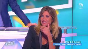 Caroline Ithurbide dans Touche pas à mon Poste - 25/05/16 - 08