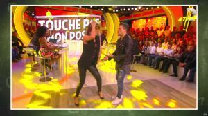 Caroline Ithurbide dans Touche pas à mon Poste - 25/05/16 - 09