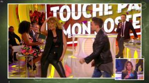 Caroline Ithurbide dans Touche pas à mon Poste - 25/05/16 - 10