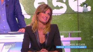 Caroline Ithurbide dans Touche pas à mon Poste - 25/05/16 - 17