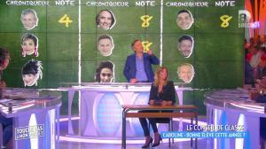 Caroline Ithurbide dans Touche pas à mon Poste - 25/05/16 - 21