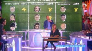 Caroline Ithurbide dans Touche pas à mon Poste - 25/05/16 - 22