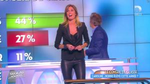 Caroline Ithurbide dans Touche pas à mon Poste - 25/05/16 - 24