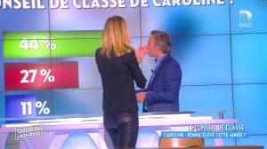 Caroline Ithurbide dans Touche pas à mon Poste - 25/05/16 - 26