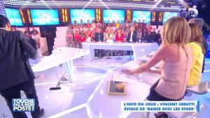 Caroline Ithurbide dans Touche pas à mon Poste - 29/06/15 - 02