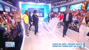 Caroline Ithurbide dans Touche pas à mon Poste - 29/06/15 - 03