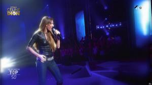 Céline Dion dans les 30 Ans du Top 50 - 19/07/16 - 01