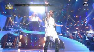 Céline Dion dans les 30 Ans du Top 50 - 19/07/16 - 02