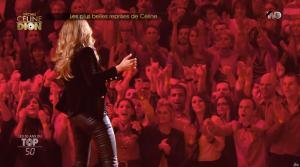 Céline Dion dans les 30 Ans du Top 50 - 19/07/16 - 04