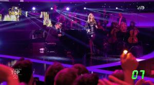 Céline Dion dans les 30 Ans du Top 50 - 19/07/16 - 09