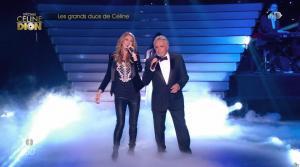 Céline Dion dans les 30 Ans du Top 50 - 19/07/16 - 10