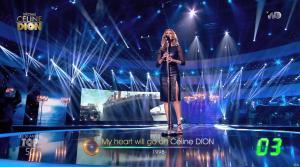 Céline Dion dans les 30 Ans du Top 50 - 19/07/16 - 11