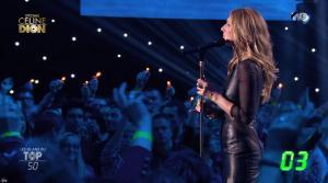 Céline Dion dans les 30 Ans du Top 50 - 19/07/16 - 14