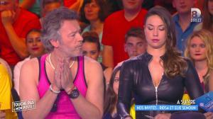 Clio Pajczer dans Touche pas à mon Poste - 11/05/16 - 06