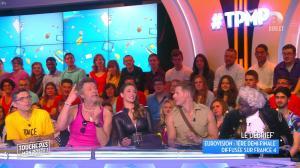 Clio Pajczer dans Touche pas à mon Poste - 11/05/16 - 07