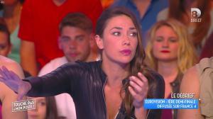 Clio Pajczer dans Touche pas à mon Poste - 11/05/16 - 13