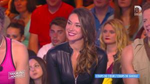 Clio Pajczer dans Touche pas à mon Poste - 11/05/16 - 19