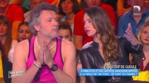 Clio Pajczer dans Touche pas à mon Poste - 11/05/16 - 20