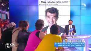 Clio Pajczer dans Touche pas à mon Poste - 11/05/16 - 21