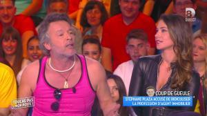 Clio Pajczer dans Touche pas à mon Poste - 11/05/16 - 23