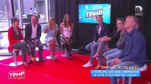 Clio Pajczer dans Touche pas à mon Poste - 13/06/16 - 06