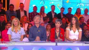 Clio Pajczer dans Touche pas à mon Poste - 13/06/16 - 12