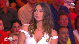 Clio Pajczer dans Touche pas à mon Poste - 13/06/16 - 14
