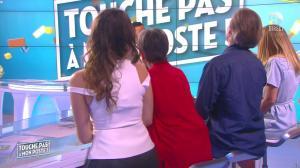 Clio Pajczer dans Touche pas à mon Poste - 13/06/16 - 16