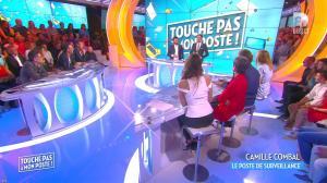 Clio Pajczer dans Touche pas à mon Poste - 13/06/16 - 20