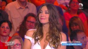 Clio Pajczer dans Touche pas à mon Poste - 13/06/16 - 21