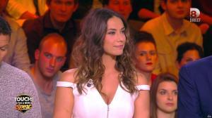 Clio Pajczer dans Touche pas à mon Sport - 13/06/16 - 01