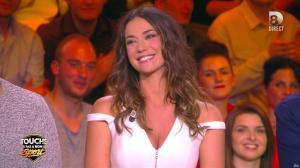 Clio Pajczer dans Touche pas à mon Sport - 13/06/16 - 02