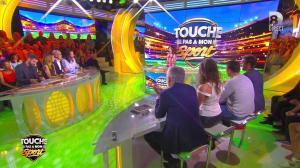 Clio Pajczer dans Touche pas à mon Sport - 13/06/16 - 03
