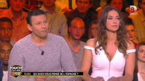 Clio Pajczer dans Touche pas à mon Sport - 13/06/16 - 05