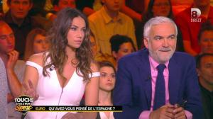 Clio Pajczer dans Touche pas à mon Sport - 13/06/16 - 07