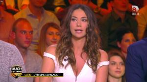 Clio Pajczer dans Touche pas à mon Sport - 13/06/16 - 09