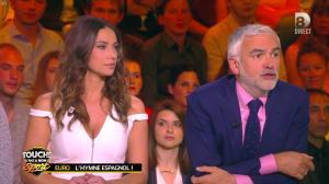 Clio Pajczer dans Touche pas à mon Sport - 13/06/16 - 10