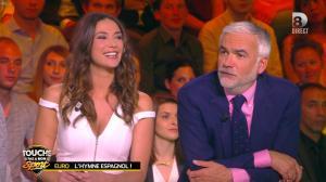 Clio Pajczer dans Touche pas à mon Sport - 13/06/16 - 11