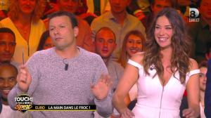 Clio Pajczer dans Touche pas à mon Sport - 13/06/16 - 12