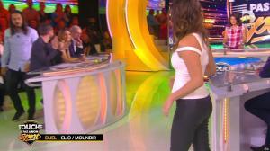 Clio Pajczer dans Touche pas à mon Sport - 13/06/16 - 13