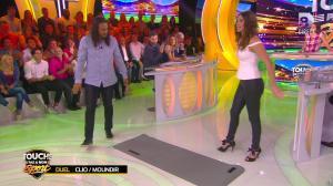 Clio Pajczer dans Touche pas à mon Sport - 13/06/16 - 14