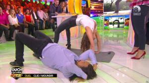 Clio Pajczer dans Touche pas à mon Sport - 13/06/16 - 16