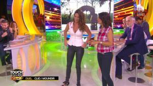 Clio Pajczer dans Touche pas à mon Sport - 13/06/16 - 20