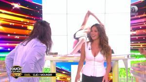 Clio Pajczer dans Touche pas à mon Sport - 13/06/16 - 21